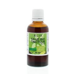 Elix Salbei Tinktur Bio 50 ml