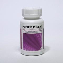 Ayurveda Health Mucuna 60 Tabletten