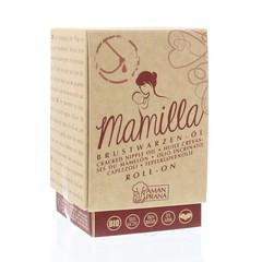 Amanprana Mamilla Nippel Fissuren Öl Bio 10 ml