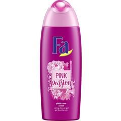 FA Duschgel rosa Leidenschaft 250 ml