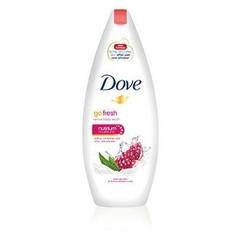 Dove Dusche gehen frisch wiederbeleben 250 ml