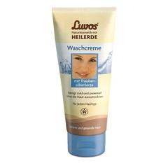 Luvos Waschcreme 100 ml