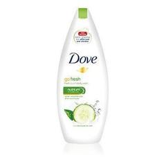 Dove Dusche Gehen Sie frisch 250 ml