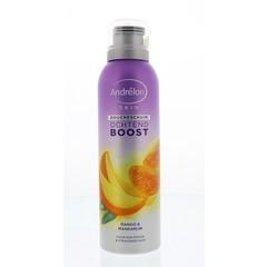 Andrelon Morgen Boost Duschschaum Mango & Mandarine 200 ml