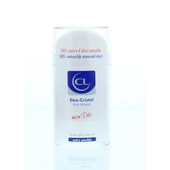 CL Cosline Deo Kristall Mineral Stick 100 Gramm