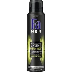 FA Männer Deodorant Spray Sport Double Power Boost 150 ml