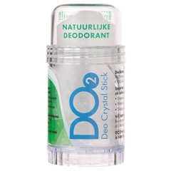 DO2 Deodorant Stick Base Alaun 80 Gramm