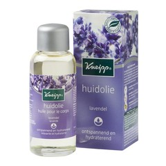 Kneipp Hautöl Lavendel Mini 20 ml