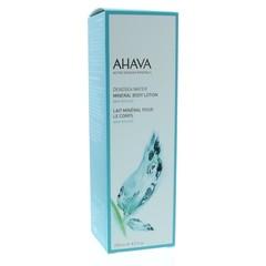Ahava Mineralische Körperlotion Meer geküsst 250 ml