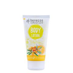 Benecos Körperlotion Sanddorn vegan 150 ml