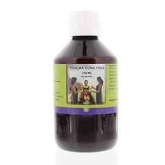 Holisan Pancha Guna Taila 250 ml