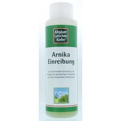 Allgauer Arnika Massage 500 ml