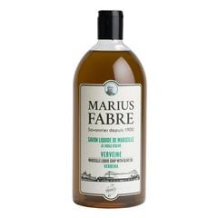 Marius Fabre Seife nachfüllen Eisenkraut 1 Liter