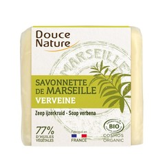 Douce Nature Seife Eisenkraut 100 Gramm