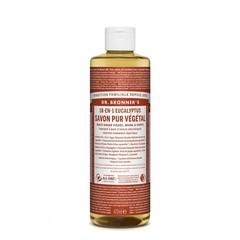 Dr Bronners Flüssigseifen-Eukalyptus 475 ml