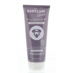 Baby Care E lifexir Baby Körpermilch 200 ml