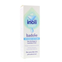 Inoli Intensiv fettig 100 ml