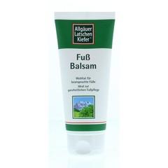 Allgauer Fußbalsam / Allgasan 100 ml