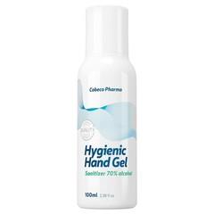Cobeco Hygienisches Handgel 70% Alkohol 100 ml