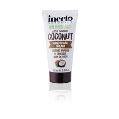 Kokos Hand- & Nagelcreme 75 ml