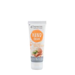 Benecos Handcreme klassisch empfindlich 75 ml
