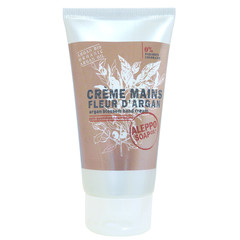 Aleppo Soap Co Handcreme Arganblüte 75 ml