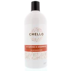Chello Shampoo Vitamin B 500 ml