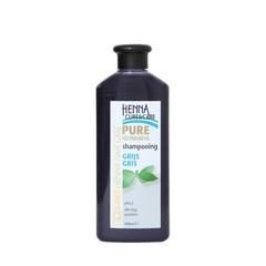 Henna Cure & Care Shampoo grau 400 ml