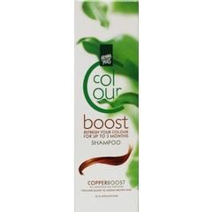 Henna Plus Farbverstärkungskupfer 200 ml