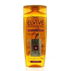 Loreal Elvive Shampoo außergewöhnliches Öl 250 ml