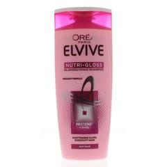 Loreal Elvive Shampoo Nutri Glanz Glanz 250 ml