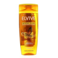 Loreal Elvive Shampoo intensiv glatt 250 ml