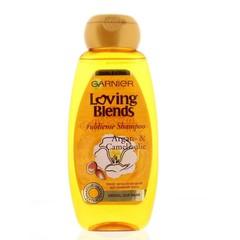 Garnier Liebevolle Mischungen Shampoo Argan & Kamelie 300 ml