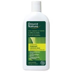 Douce Nature Shampoo fettiges Haar reinigt 300 ml