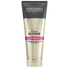 John Frieda Reines blondes Shampoo zur Wiederherstellung der Lebendigkeit 250 ml