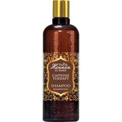 Hammam El Hana Koffeintherapie Shampoo 400 ml