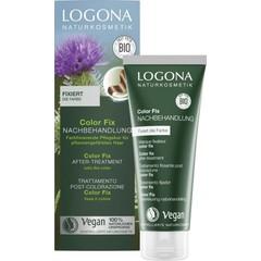 Logona Haarfärbung nach Behandlung 100 ml