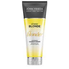 John Frieda Sheer Blonde Go Blonder Conditioner 250 ml