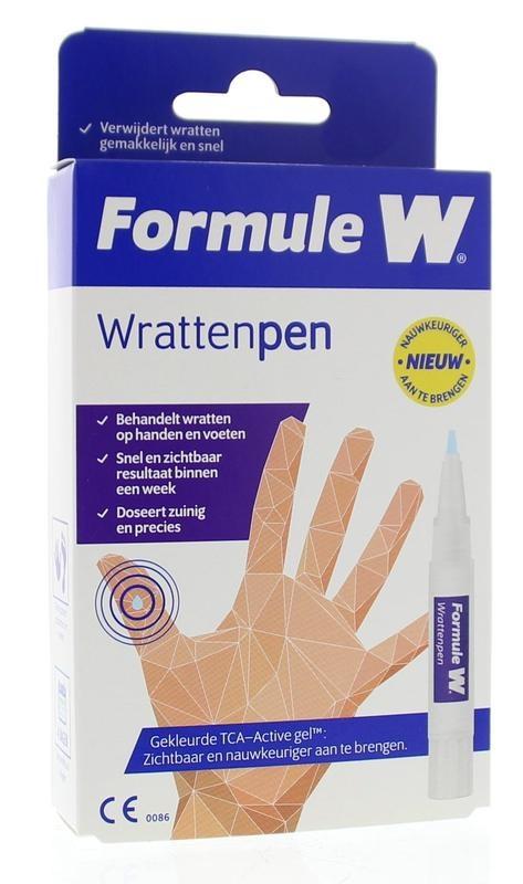 Formule W Formule W Warzenstift 1,5 ml 1,5 ml