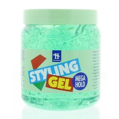 Hegron Styling Gel Mega halten 500 ml