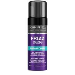 John Frieda Frizz Leichtigkeit Schaum Luft trocken Wellen 150 ml