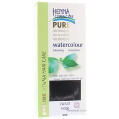 Henna Cure & Care Aquarell schwarz 5 Gramm