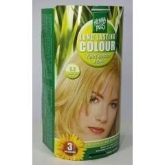 Henna Plus Lang anhaltende Farbe 8,3 goldblond 100 ml