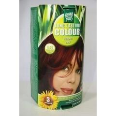 Henna Plus Lang anhaltende Farbe 5,64 Henna rot 100 ml
