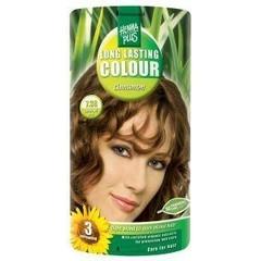 Henna Plus Lang anhaltende Farbe 7,38 Zimt 100 ml