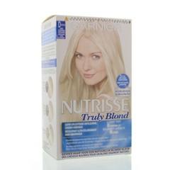 Garnier Nutrisse blonde Entfärbung 1 Satz