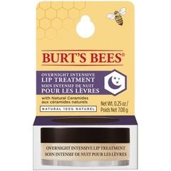 Burts Bees Lippenbehandlung über Nacht intensiv 7,08 Gramm