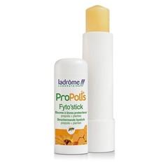 Ladrome Lippenbalsam Stick mit Propolis 4,8 Gramm