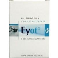 Eyot Eyot rot 1 Stk 1 Stück
