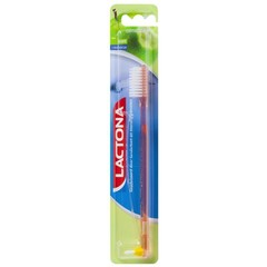 Lactona Zahnbürste 102 kieferorthopädisch 1 Stk